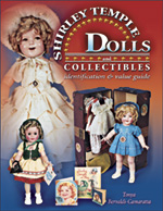All about Shirley Temple dolls and collectibles